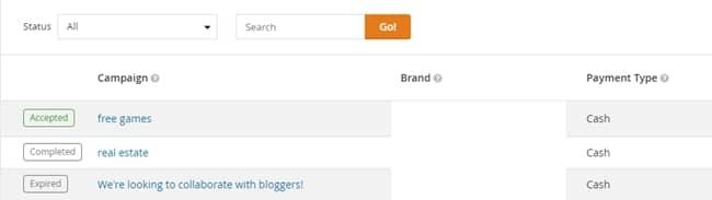 jana pendapatan melalui penulisan blog