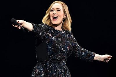 Adele New Album for 2020