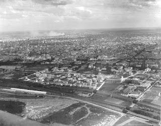 Palacio Chrysler de Buenos Aires de 1927.