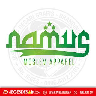 Jasa Desain Logo & Branding Berkelas - Jegesdesain.com