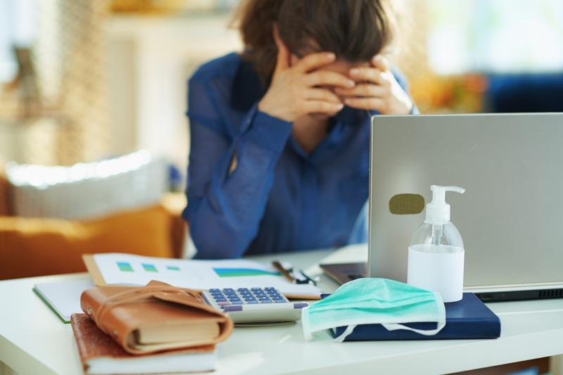 Tükenmişlik sendromu önlenebilir mi?