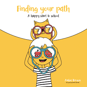 Finding Your Path - A Happy Start to School