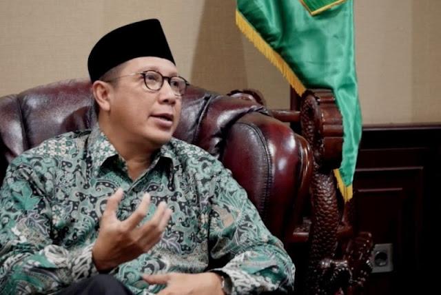 Terapkan Syariat, Menteri Agama: Gaji PNS Muslim Akan Dipotong Zakat 2,5 Persen