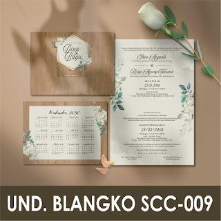 Undangan Mojokerto - ABUD Creative Design - Undangan Blanko - 12