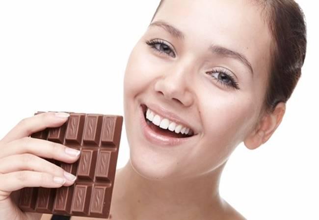 Benefícios do Chocolate Amargo para a Beleza
