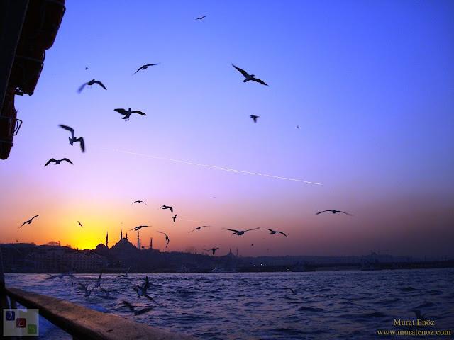 Eminönü, İstanbul, Turkey