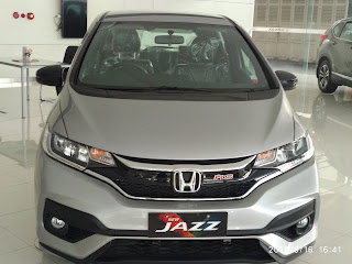 Honda Jatiwaringin