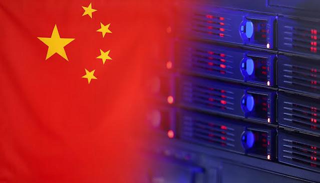 Gawat! Perusahaan China Bocorkan Informasi 2.100 Warga Indonesia kepada Intelijen