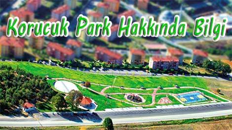 Korucuk Park Hakkında Bilgi
