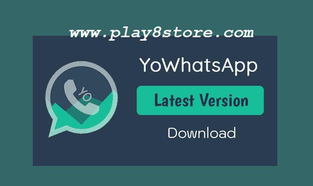تحميل واتساب يوسف الباشا 2020 يو واتساب آخر إصدار   YoWhatsApp 11.30 V2020