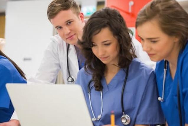 Medical school entrance exams