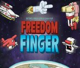 freedom-finger