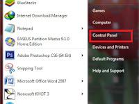 Cara Memberi Password Pada Komputer Atau Laptop Tebaru
