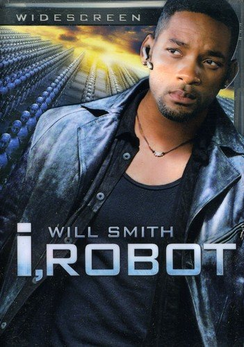 `I, Robot (2004) Dual Audio  480p |720p BluRay [Hindi – English]  x264 AAC 300MB  1.2 GB Download