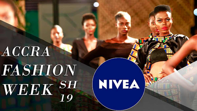 NIVEA Works To Support Ghanaian Fashion And Sponsors Accra Fashion Week