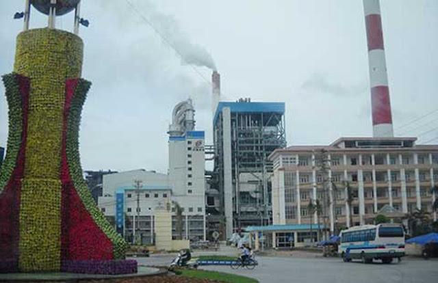 Thảm họa môi trường ở Việt Nam?: Cả nước sắp bị nhà máy nhiệt điện than bủa vây
