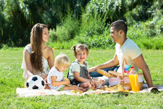 tips For Your Fun Family Vacation