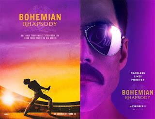 Bohemian Rhapsody dan Vokalis Queen, Freddie Mercury
