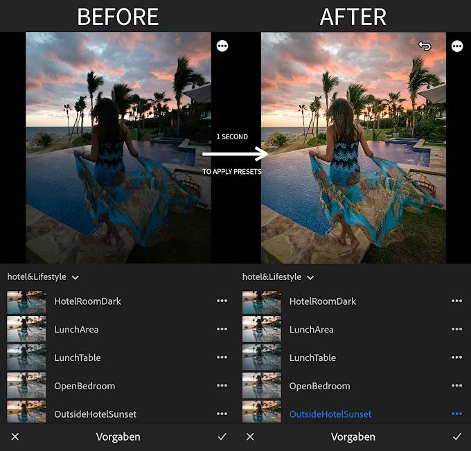 Top 5 app chỉnh ảnh đẹp nhất | Từ app chỉnh màu đến app chỉnh dáng