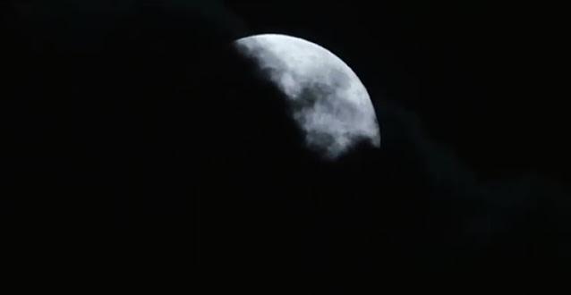 bulan hilang