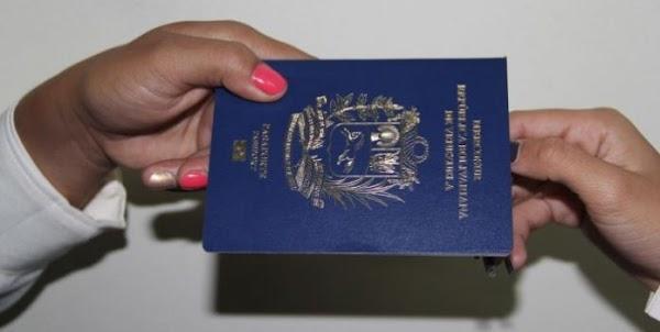 Entérese! Saime estrena plataforma para ratificación de trámite de pasaportes  (+pasos)