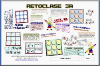Cuadrados Mágicos, Cuadrados mágicos 3x3, Cuadrados mágicos y el algebra