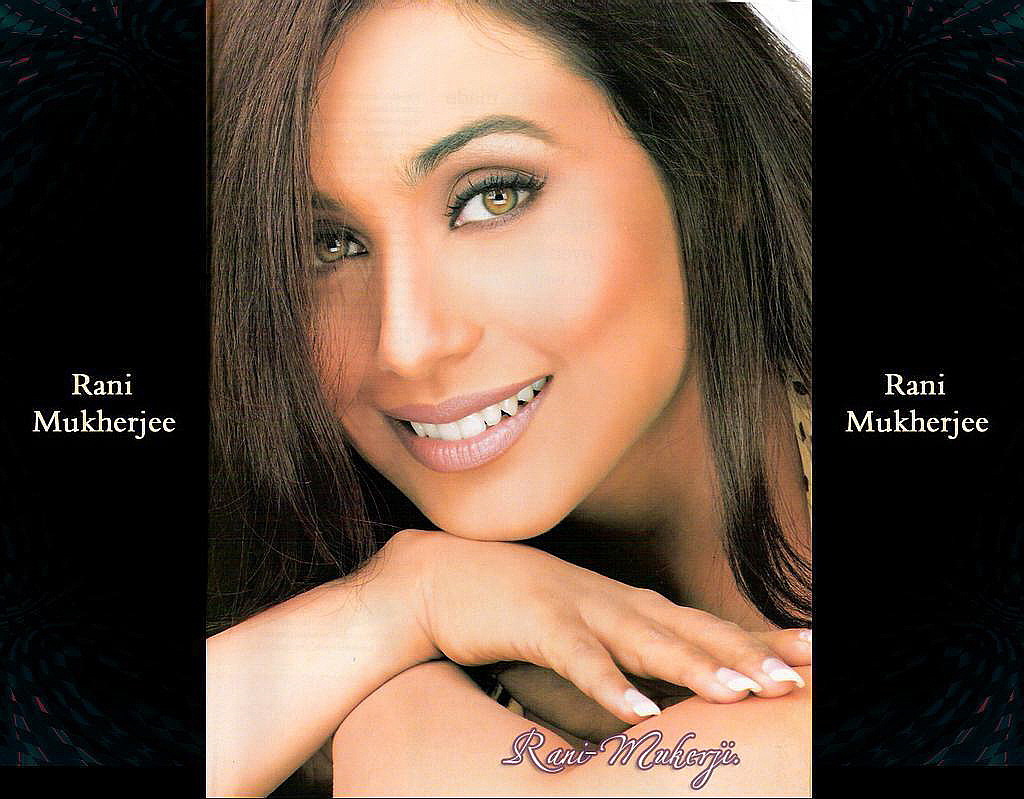 Rani Mukherjee Hot Pictures, Photo Gallery  Wallpapers-2431