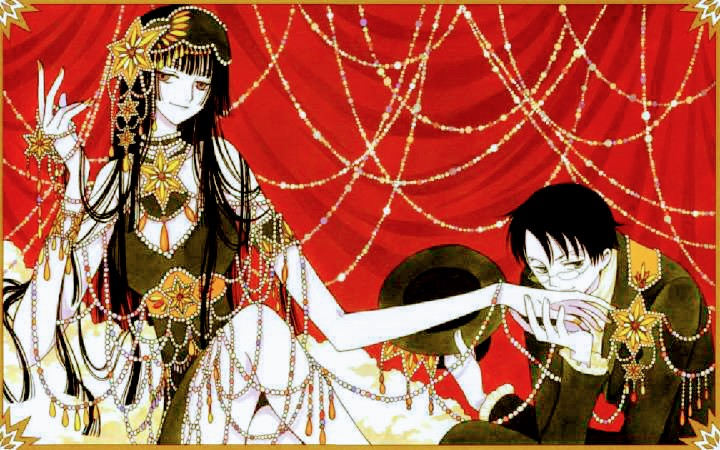 xxxHOLiC Movie: Manatsu no Yoru no Yume Subtitle Indonesia