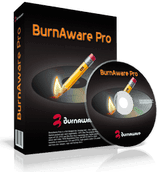 BurnAware Professional Serial Key