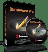 BurnAware Professional Serial Key