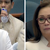 "ABS-CBN bosses become emotional while hearing one of the testimony of their employees: ""Binago po ng ABS-CBN ang buhay ko"" 