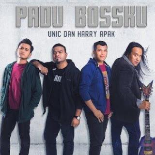 UNIC & Harry Apak - Padu Bossku Mp3