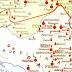 Πίνακας με όλες τις αλλαγές των ονομάτων των χωριών και των οικισμών της Θεσπρωτίας