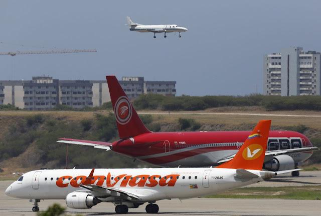 ¡TAN ESCASOS COMO LOS ALIMENTOS! El viacrucis de conseguir un pasaje aéreo en Venezuela