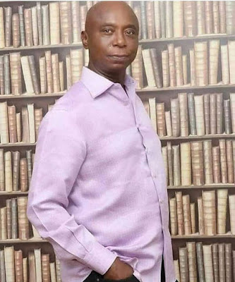 Ned Nwoko Biography