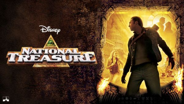 National Treasure Tamil Dubbed Full HD movie collection Download & Watch online