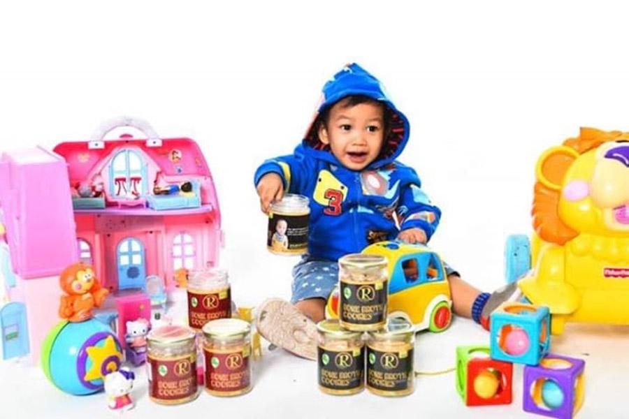 baby food, makanan bayi ketika travel,