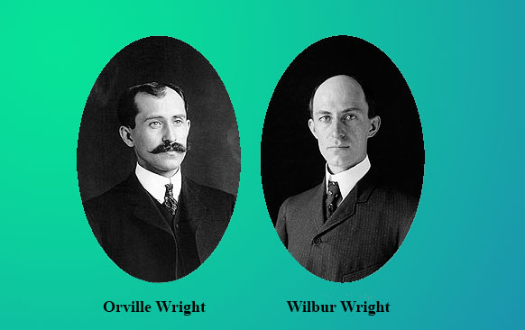 Wilbur-Wright-Orville-Wright-life-story