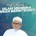 Tawaran Kerajaan Selamatkan Rakyat: Islam Membina Insan Berintegriti