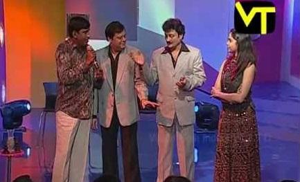 Asatha Povathu Yaaru? Stand-up Comedy Reality TV Show