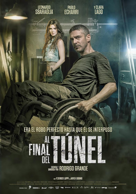 Al final del túnel (2016) ταινιες online seires oipeirates greek subs