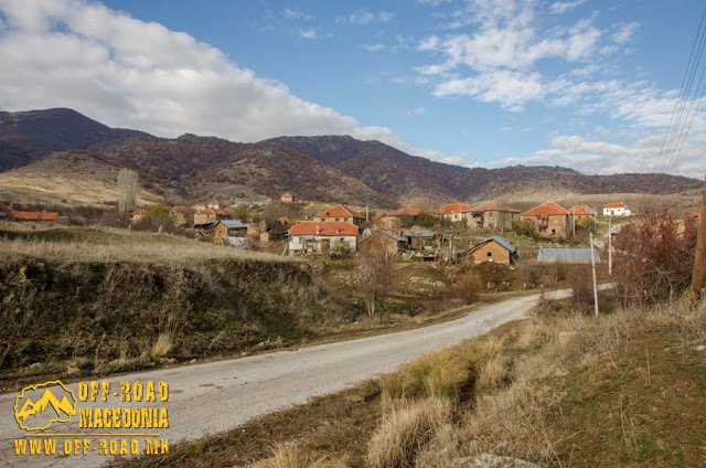 Krushevica village, Mariovo region, Macedonia