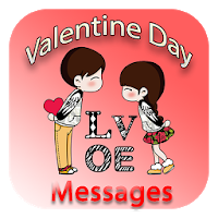 Happy Valentine Day 2020 Message Apk free Download for Android