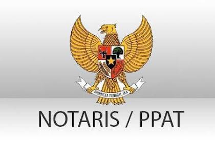 Lowongan Notaris & PPAT Suhaimah Simanjuntak Pekanbaru Oktober 2018