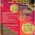 Lomba Penulisan Satra Minangkabau, Gratis Total Hadih 13,5 Juta Rupiah