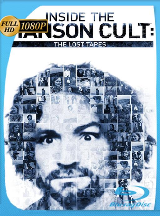 Inside The Manson Cult The Lost Tapes Manson La Familia Siniestra 2018 1080p Latino [GoogleDrive] [tomyly]