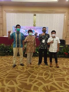 Anggota DPRD Lampung Ingin Merubah Cara Pandang Masyarakat Terhadap Kaum Disabilitas