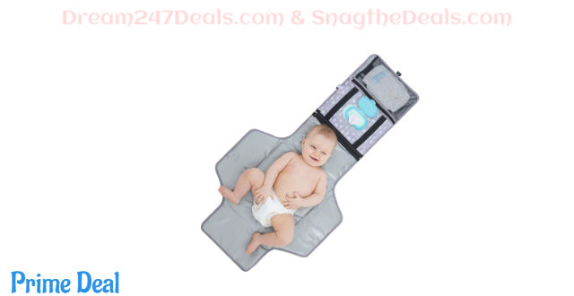 Baby diaper changing pad 30%OFF