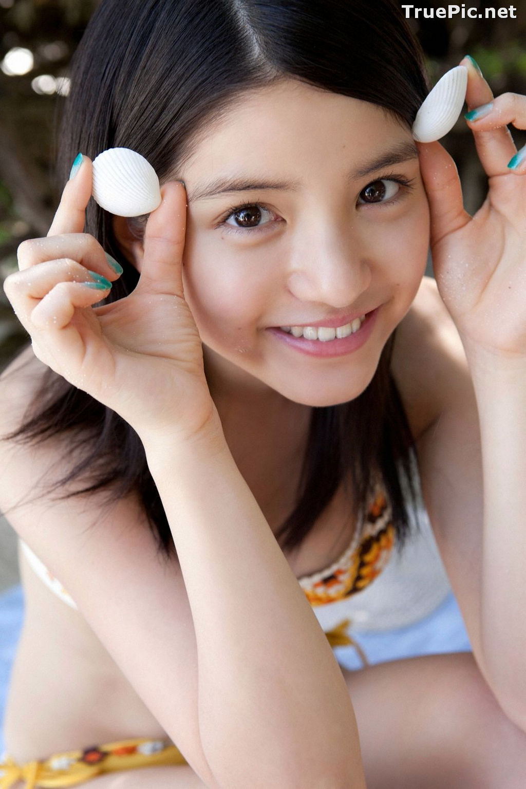 Image [YS Web] Vol.506 - Japanese Actress and Singer - Umika Kawashima - TruePic.net - Picture-21