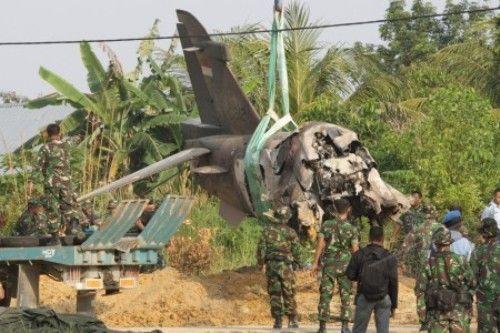 Evakuasi Hawk 200